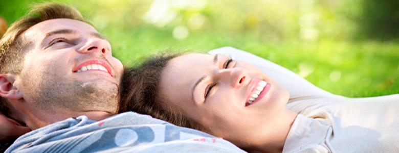 Entspannung, stress und burnout vorbeugen