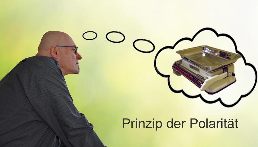 Kybalion - Prinzip Der Polarität, Kybernetik, Supervision, Hypnose, Meditation