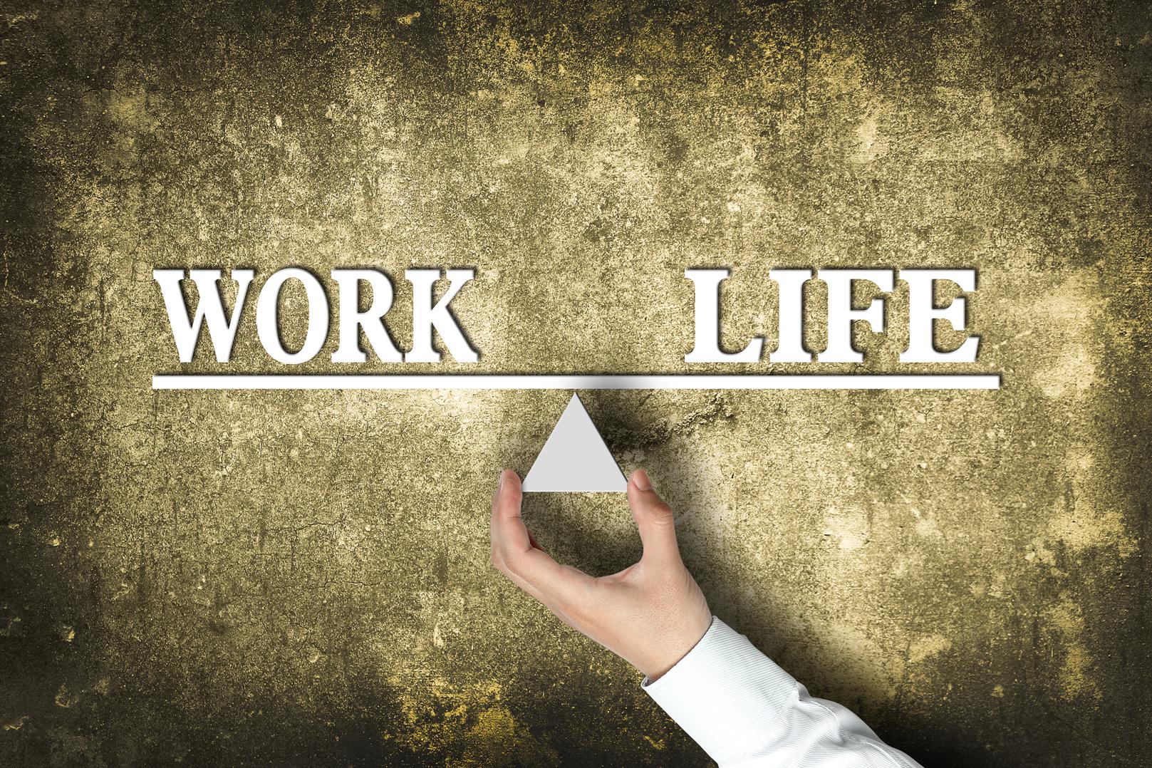 Work-Life-Balance 4