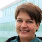 Gudrun Damm, Mentoring-Projektleitung, Universität Konstanz